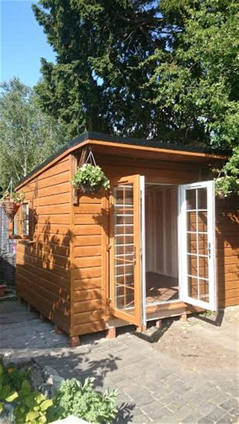 Upvc Shed by Upvc Sheds