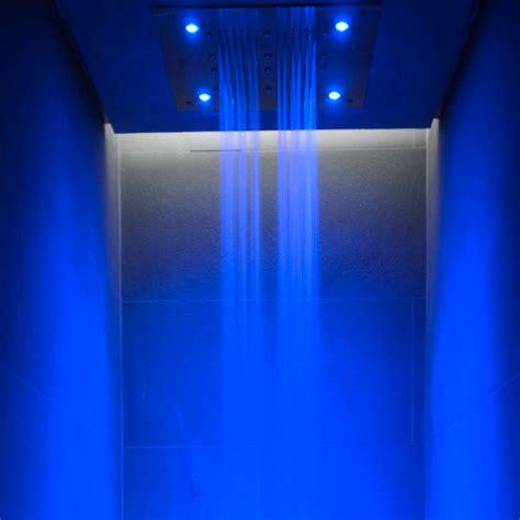 doccia emozionale docce emozionali rb piscine