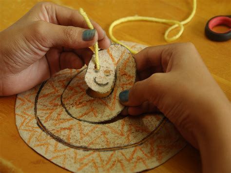 How To Make A Paper Snake - how to make a paper snake 6 steps with pictures wikihow