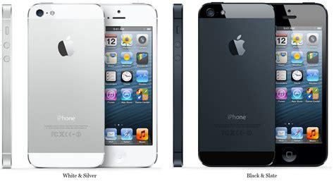 Hp Iphone 5 S Baru harga terbaru iphone 5 dan spesifikasinya beli gadget