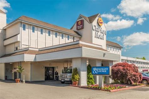 clarion hotel seattle airport hotel in seattle wa | autos post