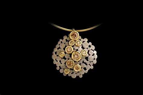 Handcrafted Gold Jewellery - mj luxury necklace customize jewelry handcrafted