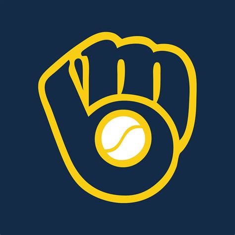 brewers colors uni phoropter milwaukee brewers uni