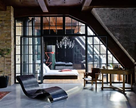 small loft designed for big impact outstanding loft studio apartment design ideas apartment