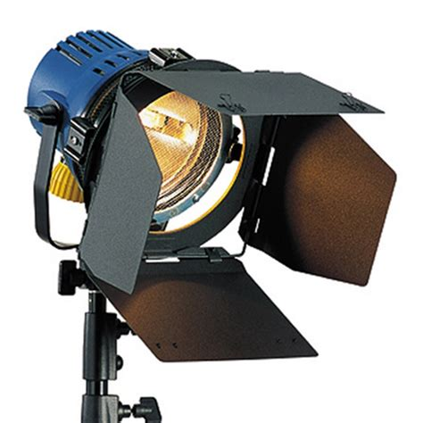Lights For Filming by Let There Be Light Four Common Types Of Lights