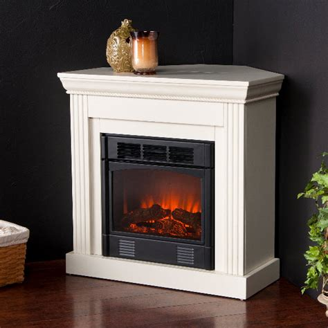 Selecting The Perfect Electric Fireplace For Your Home Small Corner Electric Fireplace