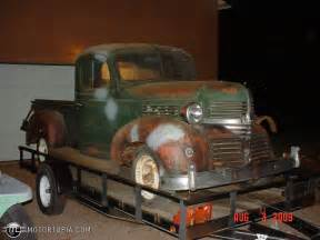 1940 Dodge Truck For Sale 1940 Dodge Vc1 1 2 Ton For Sale Id 18241