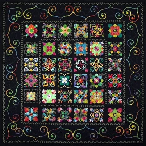 Quilts Like by Affairs Of The Quilts Applique