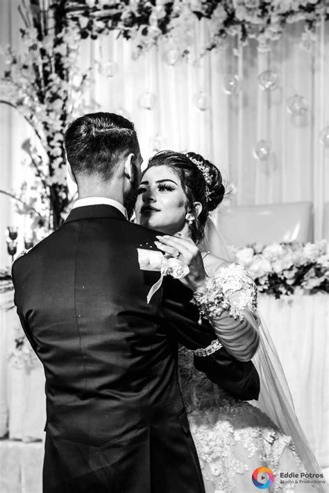 Congratulations Karam & Lydia on your Wedding - DJ Eddie