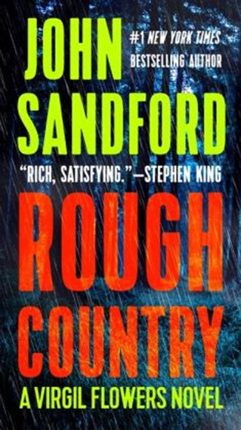 find virgil a novel of country virgil flowers series 3 by sandford