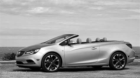 opel cascada convertible 2016 buick cascada confirmed by yet another report
