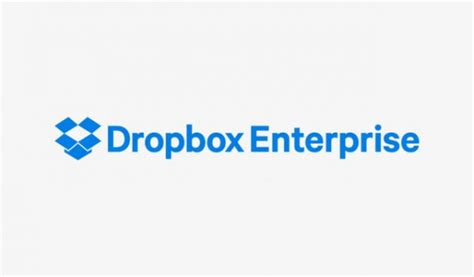 Dropbox Enterprise | dropbox launches dropbox enterprise and new cloud security