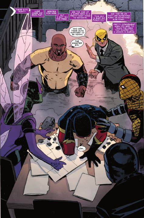 libro superior foes of spider man heroes for hire pay a visit to the superior foes of spider