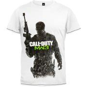 T Shirt Call Of Duty Mw3 Blue christian t shirts