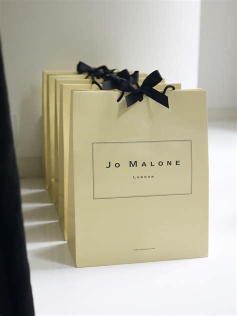 Jo Malone Paper Bag habitually chic 174 february 2012