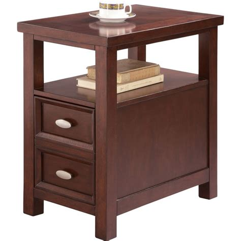 Narrow Nightstand by 17 Best Ideas About Narrow Nightstand On Small