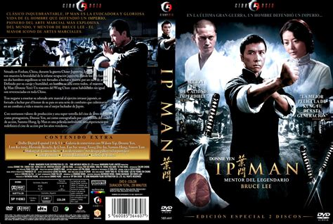 Ip man series trans 7 online