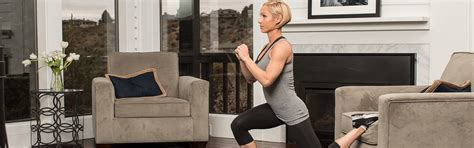 at home workouts for any goal