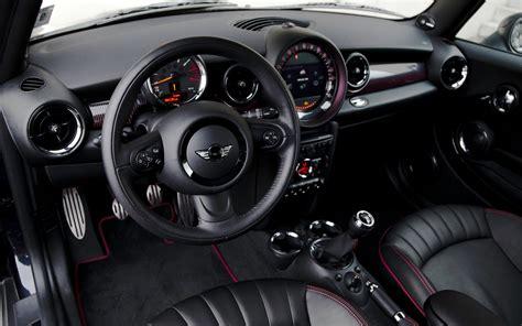 car picker mini cooper s interior images