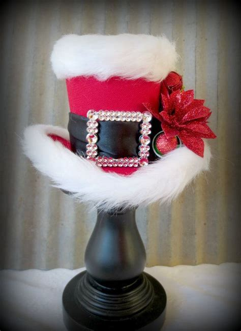 ways to decorate a santa hat how to decorate your santa hat billingsblessingbags org