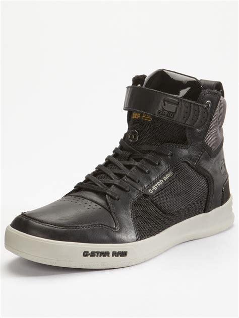 best mens boot g bullion hi top mens boots in black for