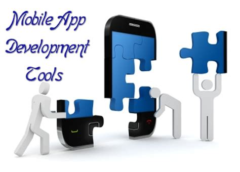 mobile software development tools content development tools free software
