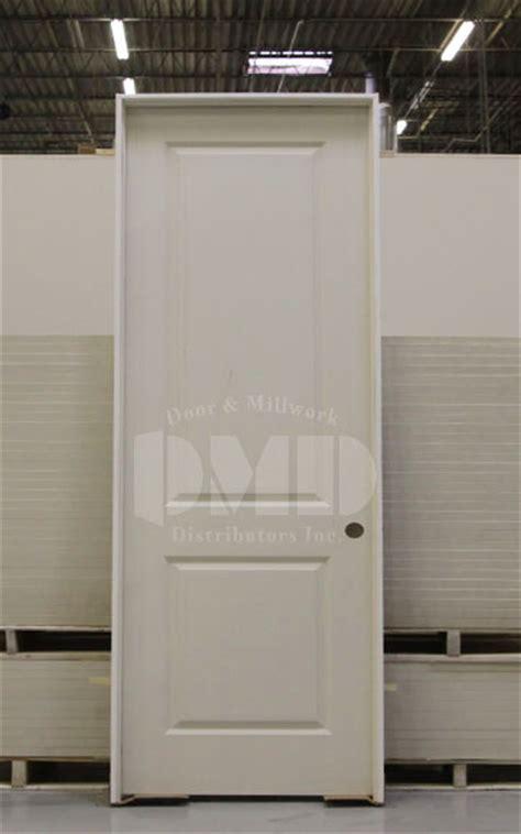 Carrara Interior Door 2 Panel Square Top Solid Carrara 8 0 Quot 96 Quot Door And Millwork Distributors Inc Chicago