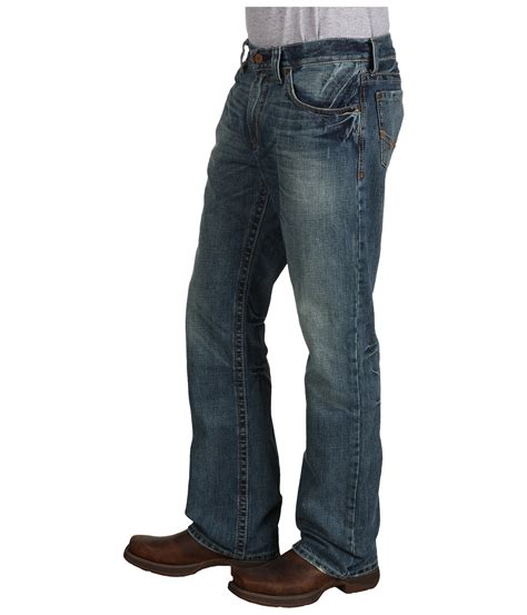 low rise boot cut ariat m4 low rise boot cut in scoundrel at zappos