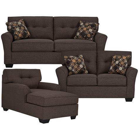Furniture Microfiber Mipackored30x40 1 city furniture laryn gray microfiber living room