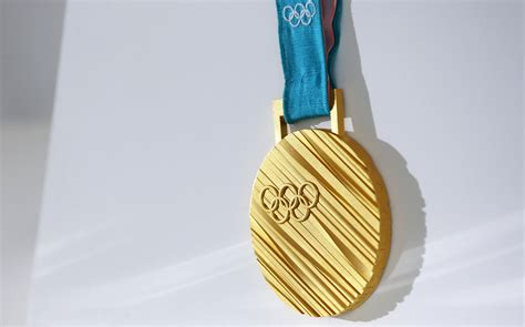 gold medal winter books file gold medal of the 2018 winter olympics in in