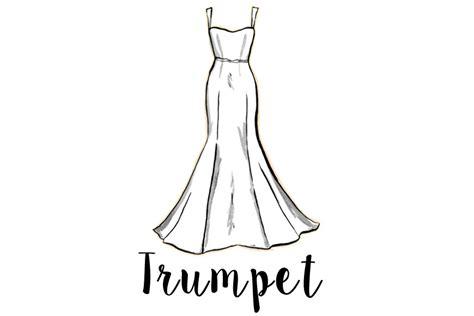 Wedding Dress Silhouette Guide
