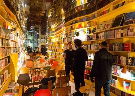 libreria bookshop 187 libreria bookstore by selgascano uk