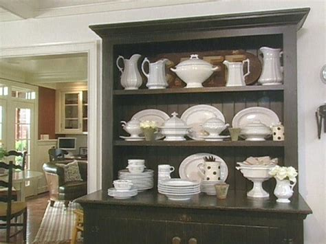 what to put in a china cabinet besides china 18 best hutch images on pinterest cabinets china