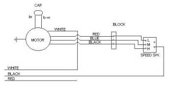 electrical blower motor wiring diagrams electrical
