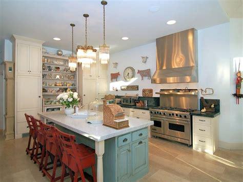 Ozzy Osbourne Kitchen country kitchen osbournes hooked on houses