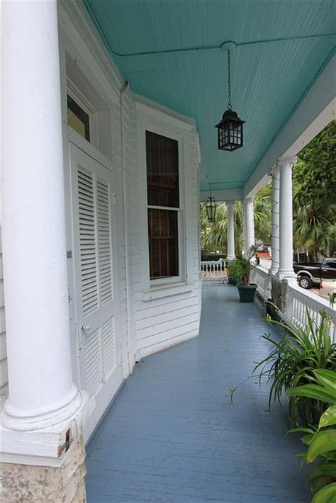 haint blue porch ceiling color for the home