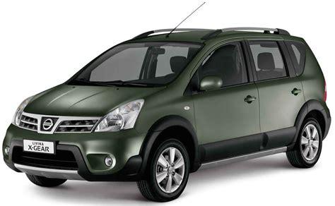 Cermin Nissan Grand Livina nissan livina chega 224 linha 2014 autos segredos