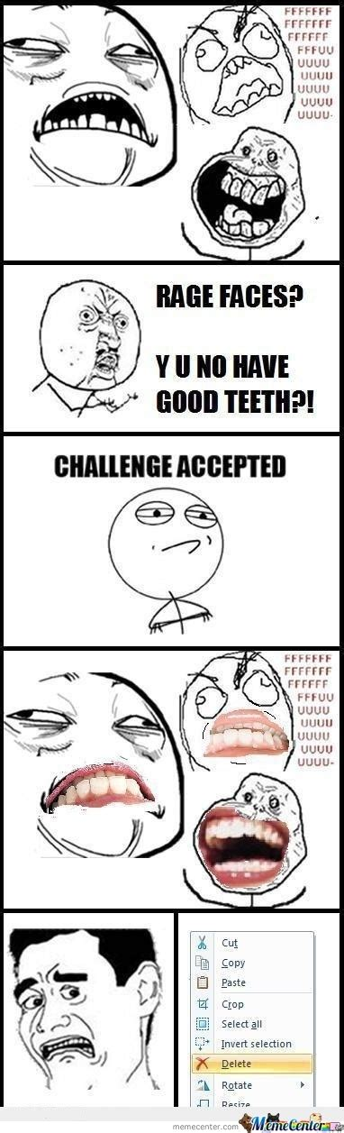 Memes Rage Faces - no rage face memes best collection of funny no rage face