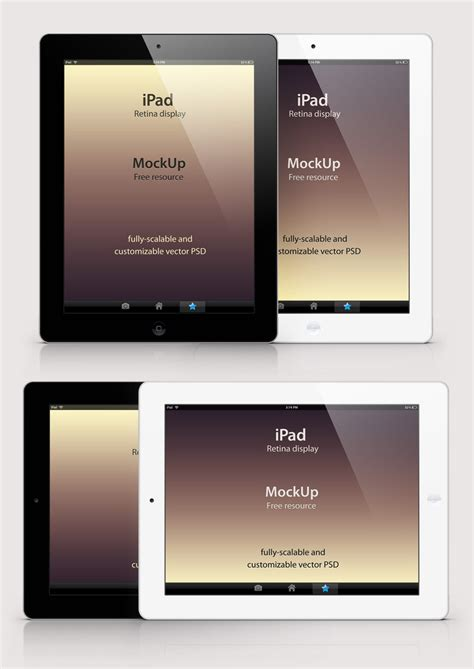 design ipad mockup free psd ipad retina mockup template by pixeden on deviantart