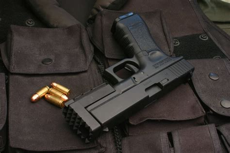 glock 17 tactical light tactical block tm glock 17