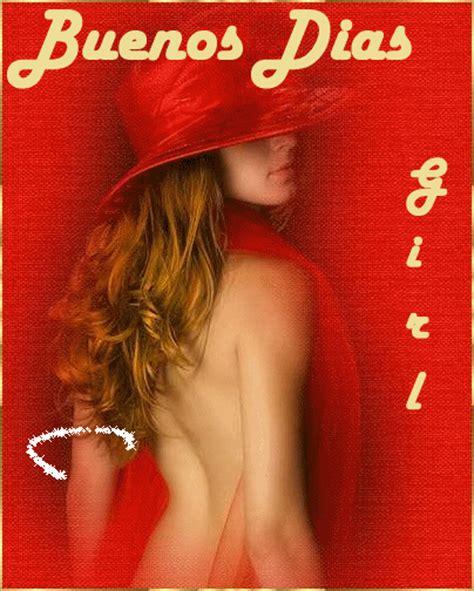 imagenes animadas sexis de buenos dias buenos d 237 as chica sexy imagenes y carteles