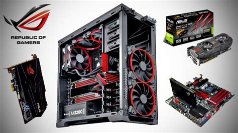Pc Rakitan I7 By Agan Efendy ultimate gaming pc project episode 4