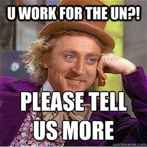Willy Wonka Tell Me More Meme - willie wonka spanish tell me more meme memes quickmeme