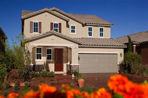 new homes for sale at reserves at inspirada in henderson