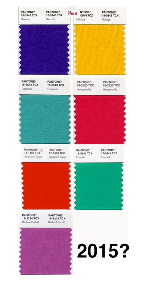 pantone color of the year 2015 pantone s color of the year for 2015 apartment therapy