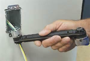 klein conduit locknut wrench