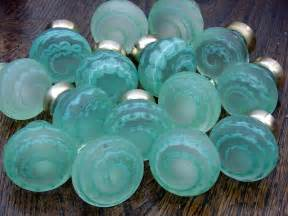 artisan glass knobs eclectic cabinet and drawer knobs