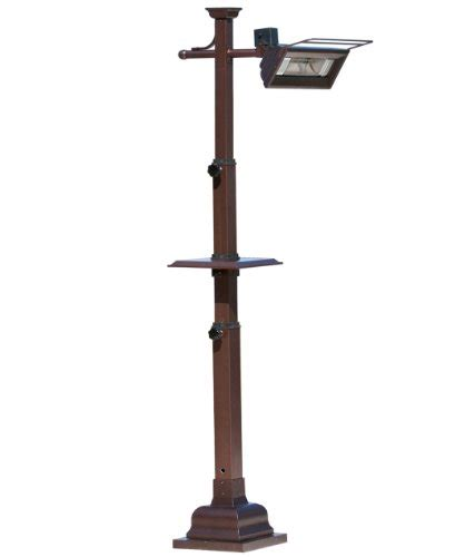 Cheap Patio Heaters Sale Black Friday Sense Hammer Tone Bronze Mission Design