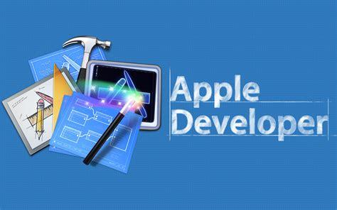 Apple Developer   apple developer wallpaper by chuck67322 on deviantart