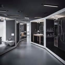 Bathroom Showroom Ideas Amazing Modularity Design In Aquamart Sanitary Showroom By Fl 211 Architects